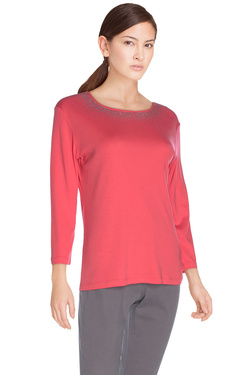 DIANE LAURY - Tee-shirt manches longues48DL2TS900Rose