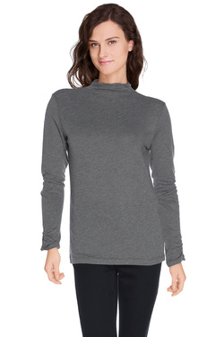 DIANE LAURY - Tee-shirt manches longues48DL2TS901Gris