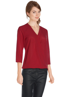 Blouse DIANE LAURY 48DL2CH310 Rouge