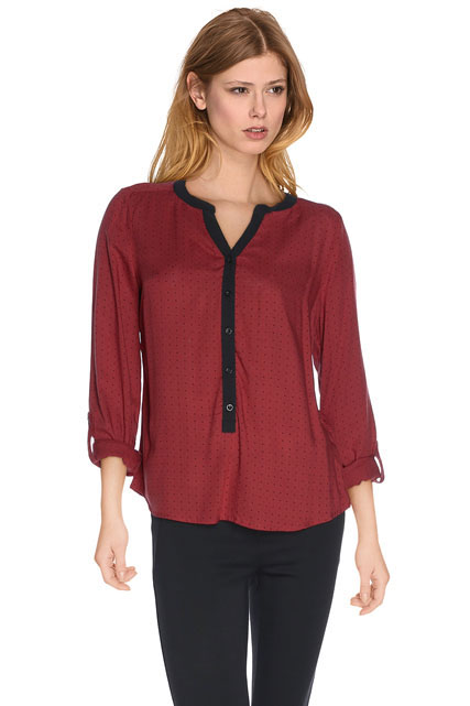 Blouse DIANE LAURY