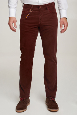 Pantalon DIGEL 1271562/60 Rouge bordeaux