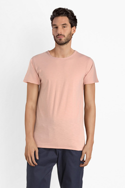Tee-shirt DSTREZZED 202274 Rose