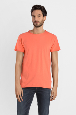 Tee-shirt DSTREZZED 202274 Orange
