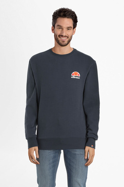 Sweat-shirt ELLESSE SHS02215 Bleu marine
