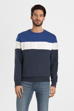 Sweat-shirt ELLESSE SHC07386 Bleu marine