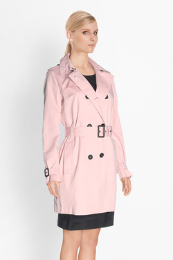 Trench ESPRIT 127EE1G009 Rose pale