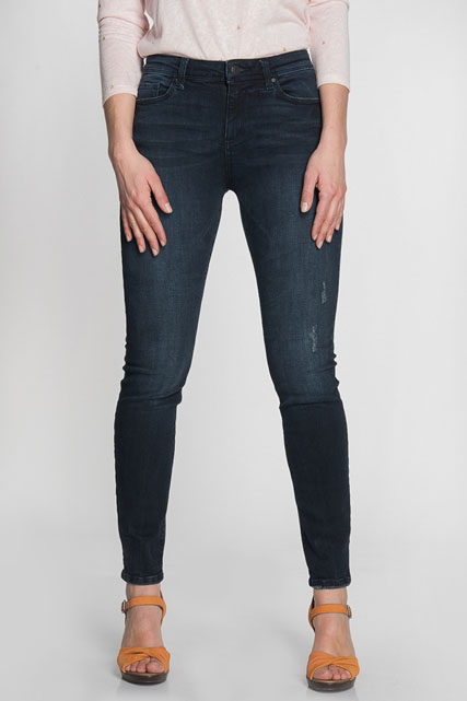 Jean slim used ESPRIT