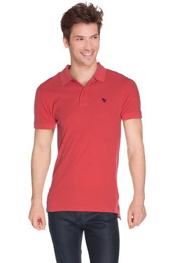 ESPRIT - Polo036EE2K012Rouge
