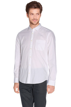 ESPRIT - Chemise manches longues996EE2F901Blanc