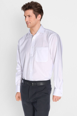 Chemise manches longues ETERNA E37R 8501 Blanc