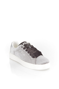Chaussures FILA 1010329 UPSTAGE V LOW Gris