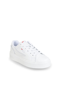 Chaussures FILA OVERSTATE L Blanc