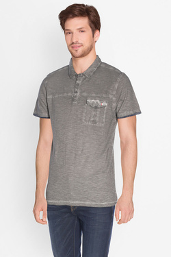Polo FREEMAN T PORTER 17124311/CO27 Gris