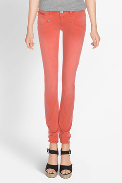 FREEMAN T PORTER - Jean025638/NMC15Orange