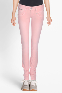 FREEMAN T PORTER - Jean025638/NMC15Rose pale