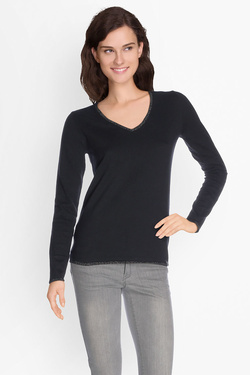 Pull FREEMAN T PORTER 26932/CO94 Noir
