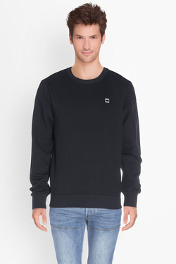 Sweat-shirt G-STAR D03385-8165 Noir