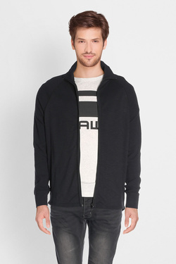 Sweat-shirt G-STAR D07260-9452-6484 Noir