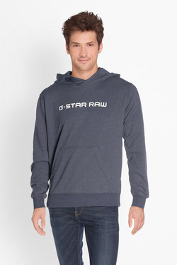Sweat-shirt G-STAR D08478-9842-6370 Bleu marine