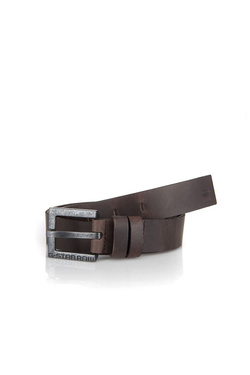 Ceinture G-STAR D04164-3127-8127 Marron