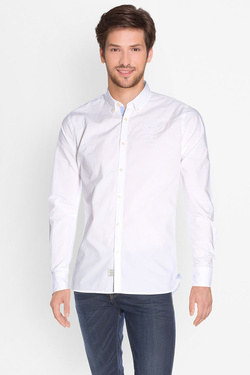 GAASTRA - Chemise manches longuesM35270071 BALLINGBlanc