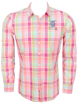 GAASTRA Chemise manches longues rose 35224551