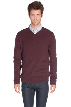 GAASTRA - Pull35496562Rouge bordeaux