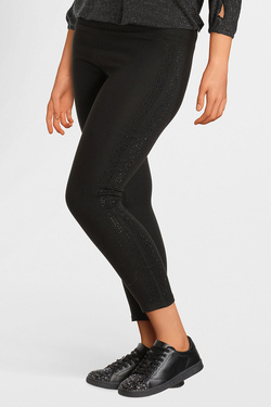 Legging GABRIELLE BY MOLLY BRACKEN GG81A18 Noir