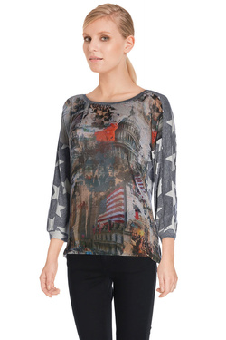GEISHA - Blouse63595Multicolore