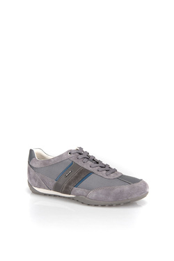 Chaussures GEOX U52T5C02211 Gris