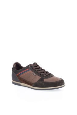 Chaussures GEOX U824GB0CL22 Marron