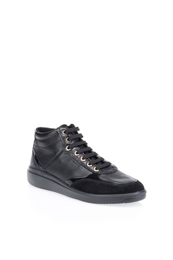 Chaussures GEOX D TAHINA Noir