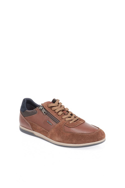 Chaussures GEOX U944GB022ME Marron