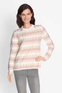 Pull GRACE ET MILA PACOME Rose