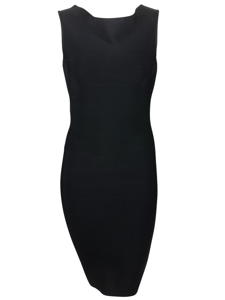 Robe noire guess by marciano