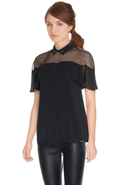 GUESS BY MARCIANO - Blouse63G411 8029ZNoir