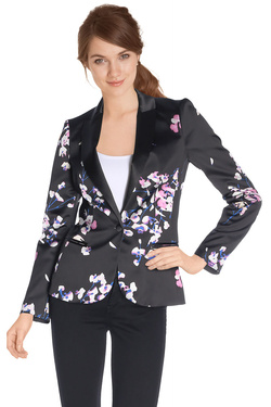 GUESS BY MARCIANO - Veste64G207 8113ZNoir
