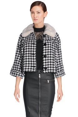 GUESS BY MARCIANO - Veste64G306 8134ZNoir