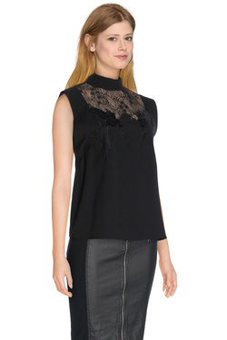 GUESS BY MARCIANO - Blouse64G461 8111ZNoir
