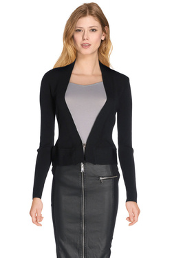 GUESS BY MARCIANO - Gilet64G514 5227ZNoir