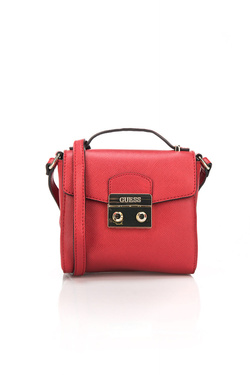 GUESS - SacHWARIAP7121Rouge
