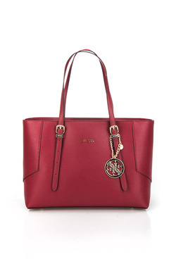 GUESS - SacHWISABP6404Rouge