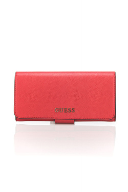 GUESS - PortefeuilleSWARIAP7159Rouge