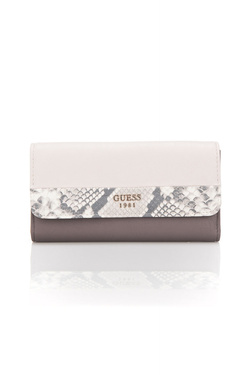 GUESS - PortefeuilleSWMP6216660Taupe