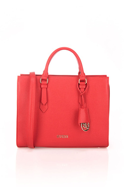 GUESS - SacHWCHAPP7206Rouge