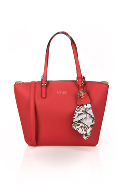 GUESS - SacHWTULIP7223Rouge