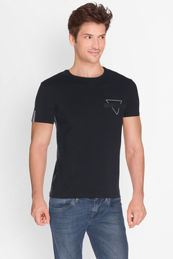 GUESS - Tee-shirtM64I25 J1300 CATCH LIGHTNoir