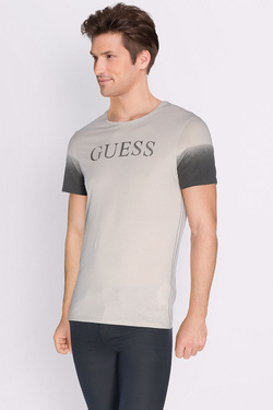 GUESS - Tee-shirtM64I38 K4Z20 CHEEKYBeige