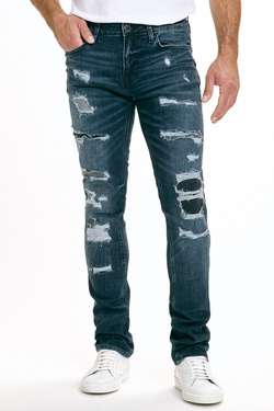 Jean GUESS M74AN2D2RC0 Bleu