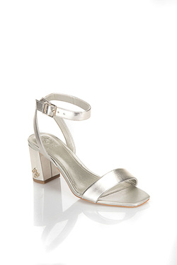 Chaussures GUESS FLAN31 LEL03 ANNABEL Or